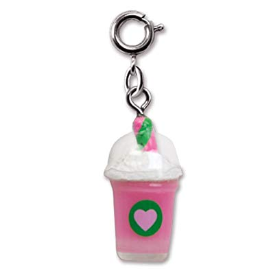 Charm It - Strawberry Smoothie Charm - PIQ