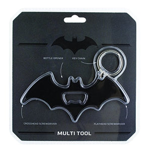 Batman Multi-Tool - PIQ