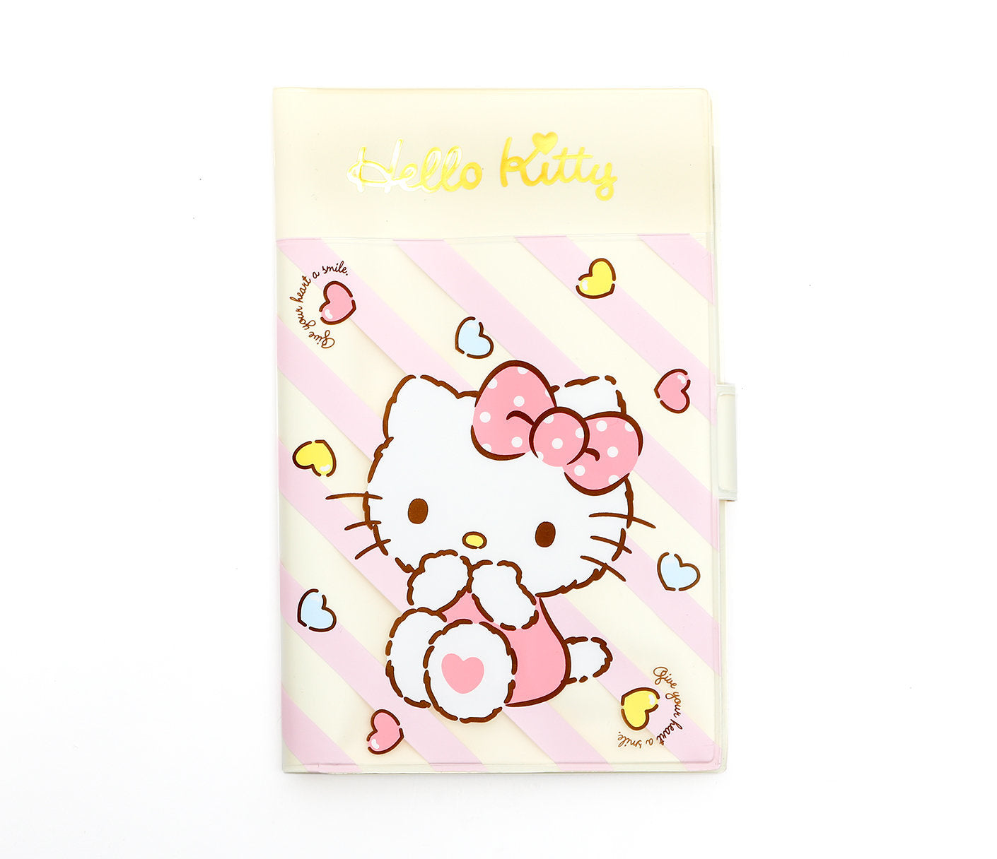 Hello kitty piq sanrio hello kitty business or credit card holder love reheart Images