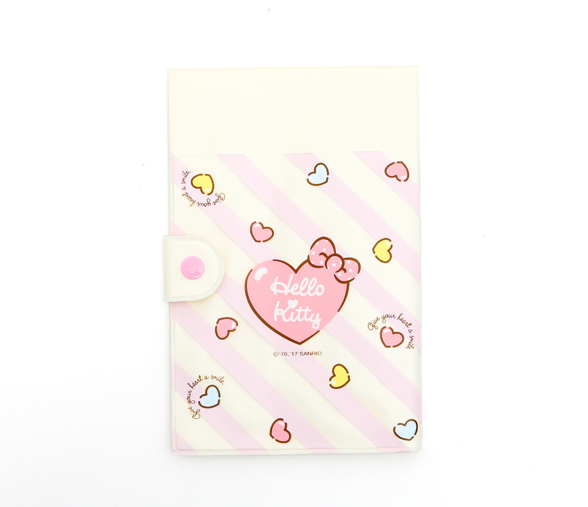 Sanrio Hello Kitty Business or Credit Card holder: Love