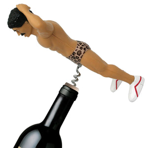 McLoving Corkscrew