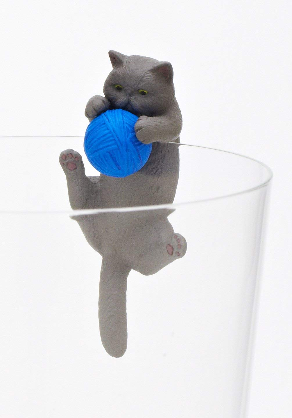 Kitan Club Putitto Exotic Shorthair Cat Blind Box Series - PIQ
