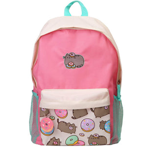Pusheen Donuts Backpack - PIQ
