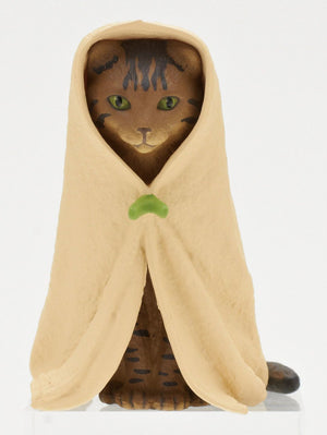 Cat In  Blanket Blind Box Series 1
