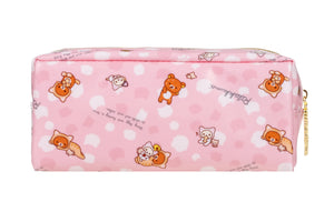 San-X Rilakkuma Pencil Case: Tiger