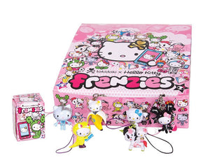 Tokidoki Hello Kitty Frenzies Blind Box - PIQ