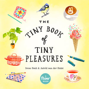 The Tiny Book of Tiny Pleasures cover