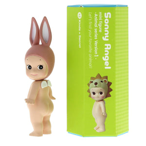 Sonny Angel Mini Figure Animal Series Ver. 1  by Sonny Angel - 1