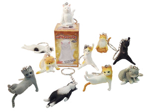 Meowditation Blind Box Series 1