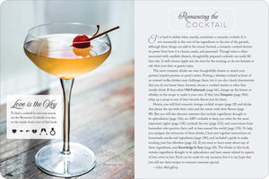 Romantic Cocktails: Craft Cocktail Recipes for Couples, Crushes, and Star-Crossed Lovers - PIQ
