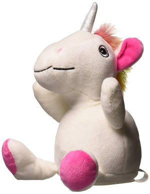 Two's Company Talking Unicorn - PIQ