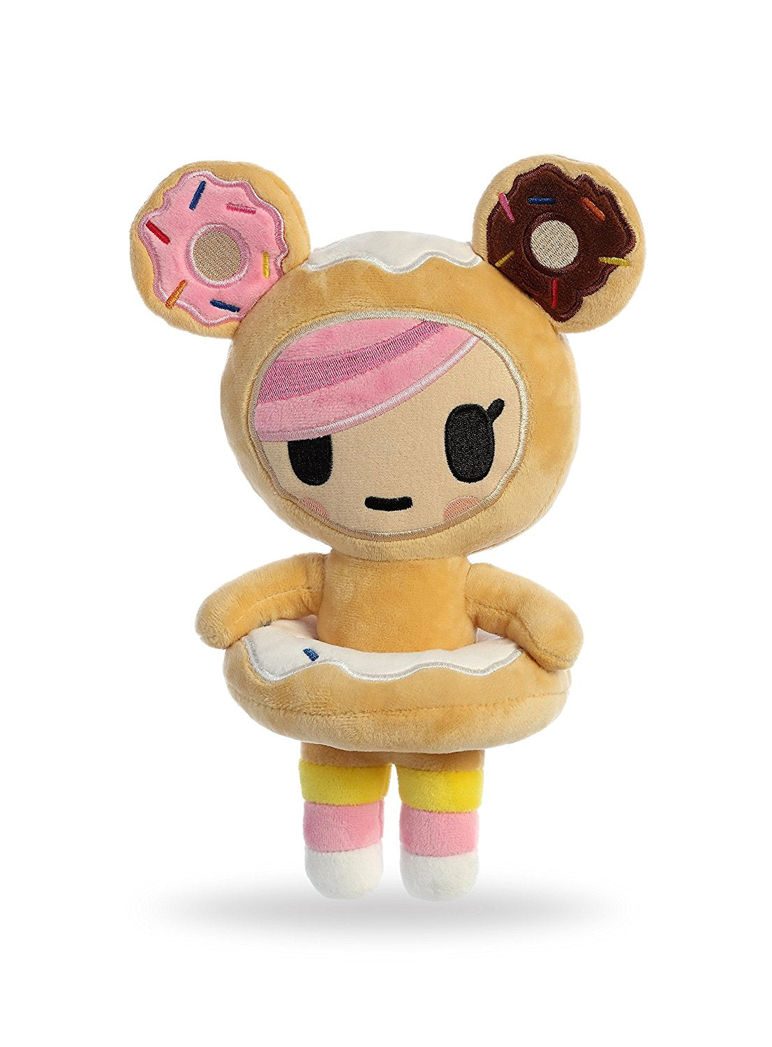 Tokidoki Donutella Small Plush