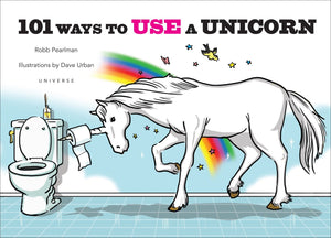 101 Ways to Use a Unicorn - PIQ