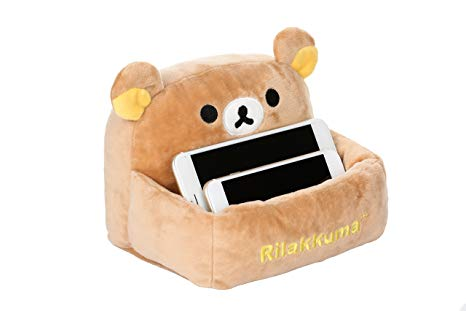 Rilakkuma Sofa Plush by San X