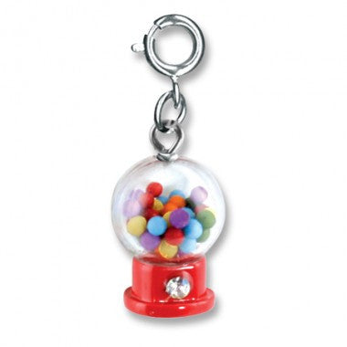 Retro Gumball Machine Charm  by High Intencity