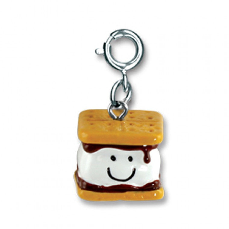 Charm It - Smores Charm by High Intencity