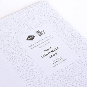 Denik Ideas & Such Notebook - PIQ