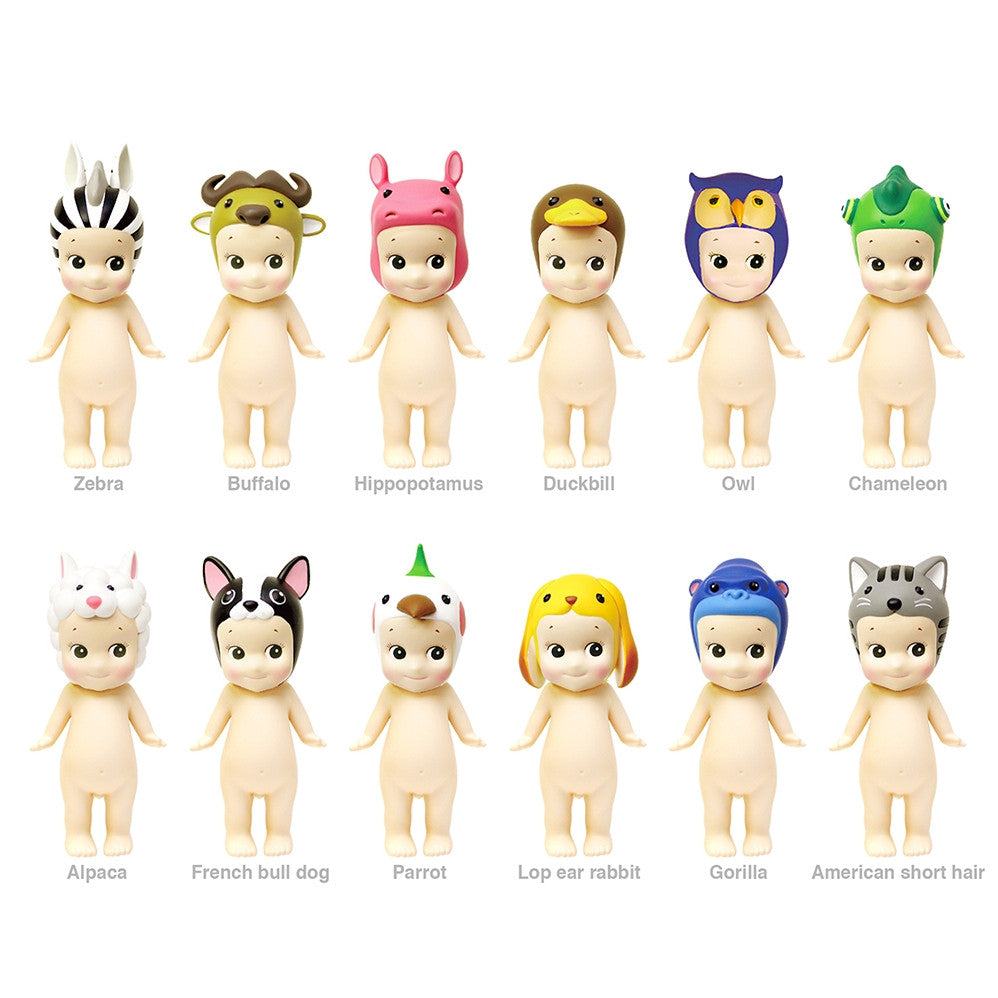 Sonny Angel Mini Figure Animal Series Ver. 3  by Sonny Angel - 1