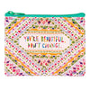 You're Beautiful Coin Purse  by Blue Q