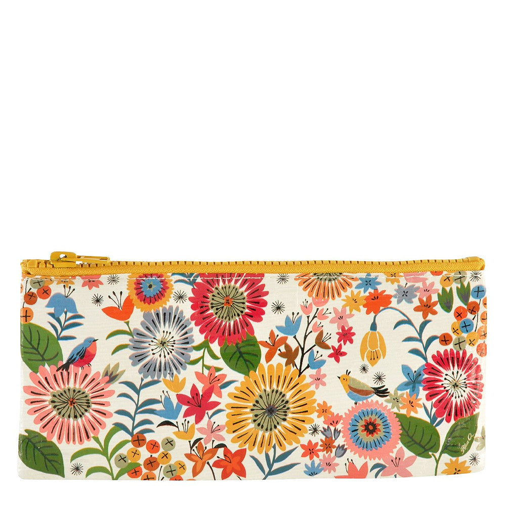 Flower Field Pencil Case - PIQ