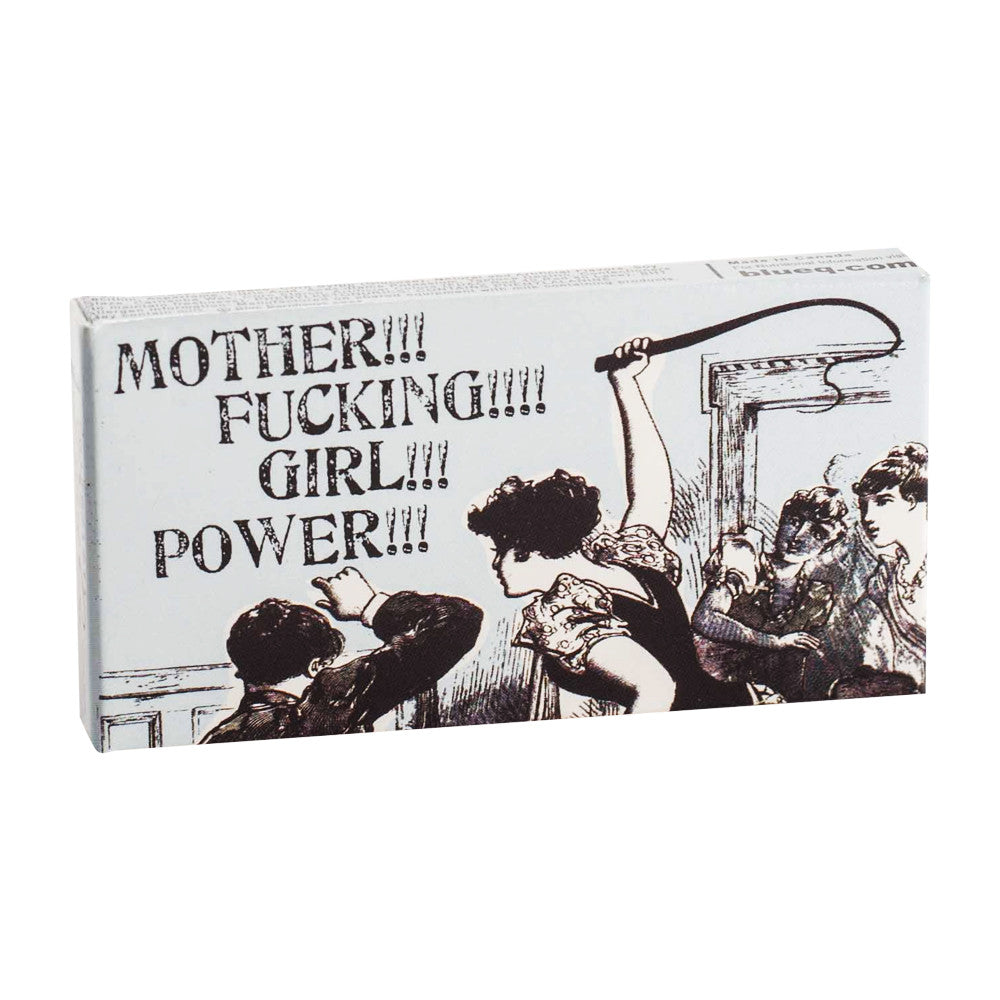 Girl Power Gum