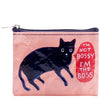 I'm Not Bossy, I'm The Boss Coin Purse by Blue Q