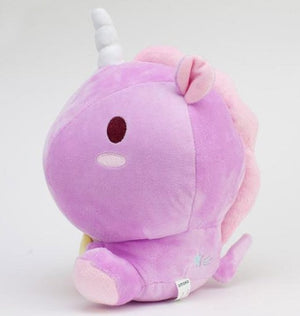 "Smoko Boon Unicorn 10"" Plush"
