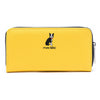 Marc Tetro Boston  Zipper Wallet Large Front
