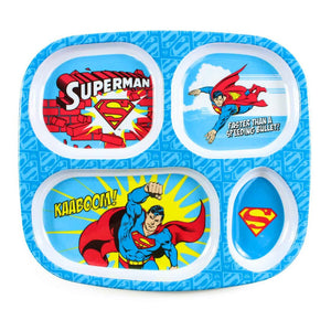 Superman Mealtray