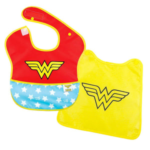 Wonder Woman Superbib