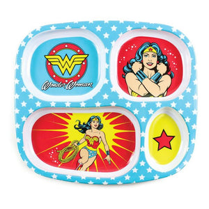 Wonder Woman Mealtray