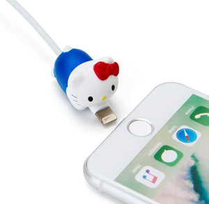 Sanrio Hello Kitty Cable Bite - PIQ