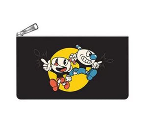 Loungefly x Cuphead Finger Guns Pencil Case