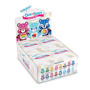 Kidrobot Enamel Pin Blind Box Series: Care Bears