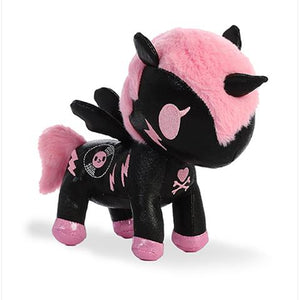 Tokidoki Unicorno DJ Sparkle Small Plush 7.5""
