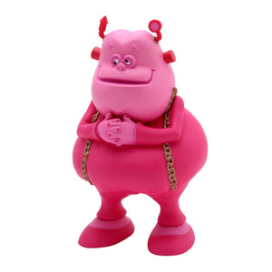 "Ron English's Franken Fat 8"" Vinyl Figure"