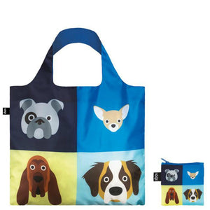 Dogs by Stephen Cheetham Tote Bag