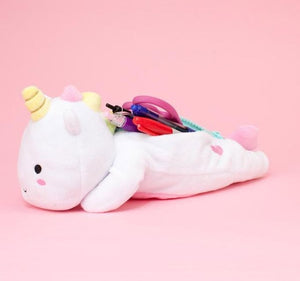 Elodie Unicorn Pencil Case