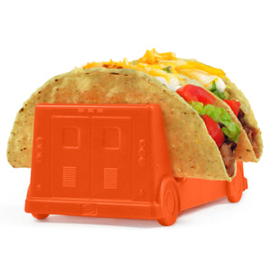 Taco Truck Taco Holder  by Fred & Friends - 1