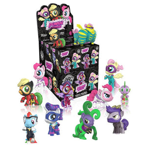 Funko Mystery Mini Blind Box: My Little Pony Series 4: Power Ponies