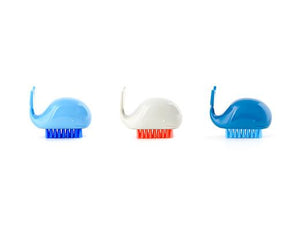 Whale Nail Brush Assortment