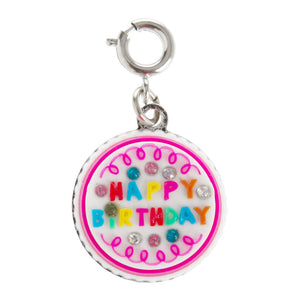 Confetti Cake Charm  by High Intencity