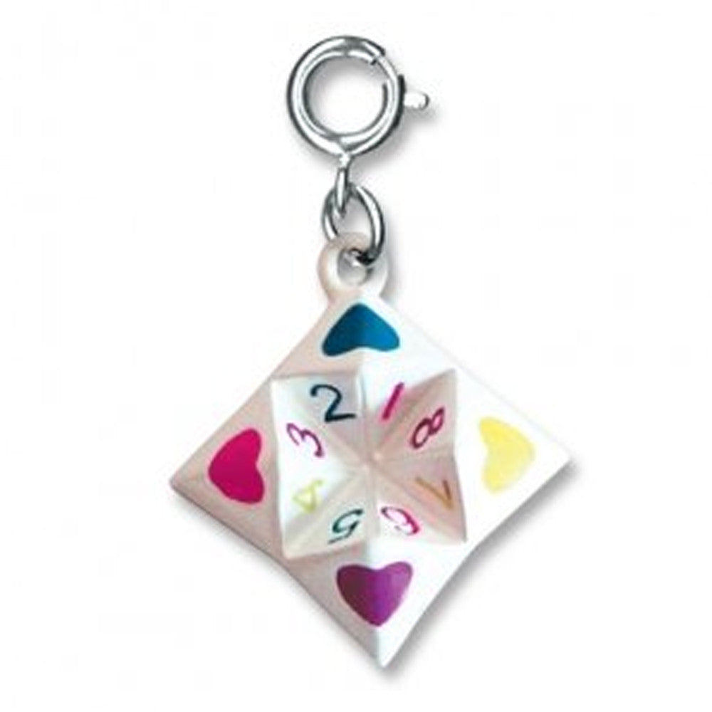 Fortune Teller Charm  by High Intencity