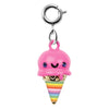 Charm It - Ice Cream Smile Charm