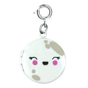 Charm It - Moon Locket Charm