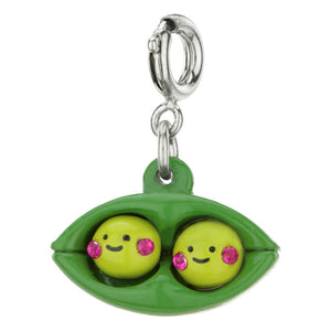 Charm It - Peapod Charm