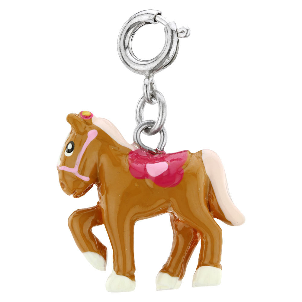 Charm It - Pretty Pony Charm