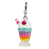 Rainbow Milkshake Charm  by High Intencity