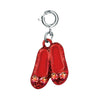 Ruby Slippers Charm  by High Intencity