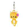Swivel Kitty Charm